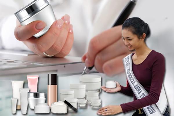 Ini Cara Memilih Kosmetik yang Aman